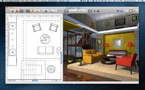 Small Picture Free Home Design Software for Mac
