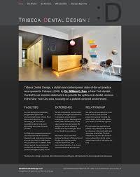 Tribeca Dental Design Tribeca Dental Design Competitors Revenue And Employees