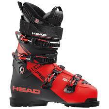 Head Vector Rs 110 Ski Boots 2019