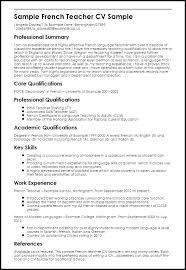 Resume Language Proficiency Inspiration Language Skills On Resume Language Skills Resume Language Skills