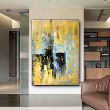 modern abstract wall art extra large