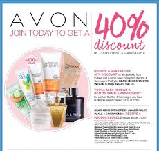 Avon Commision Chart 2017 Avon Commission Structure Makeup Marketing Online