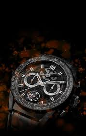 Carbon Watches For Men Women Tag Heuer Watches