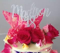 Beautiful Birthday Cakes For Ladies With Names Legitng