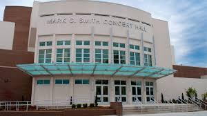 Mark C Smith Concert Hall