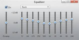 Equalizer Frequencies Settings On Music Players Explained