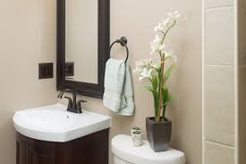 decorating ideas for small bathrooms in apartments. Uncategorized, Small Bathroom Decor Ideas Pinterest Decorating Photos Apartment On Budget: For Bathrooms In Apartments