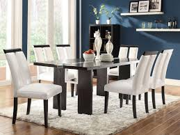 Dining Room Sets For Small Apartments F Room Sets Orange Leather Chairs Solid Wood Room Table Small