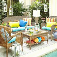right now your house layouts improvement are extremely easily in addition to throughout pier one outdoor furniture cushions graphic collection you will