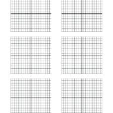 Printable Graph Paper With Axis Modernmuslimwoman Com