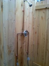 exterior shower fixtures. mural of wide options outdoor shower fixture exterior fixtures o