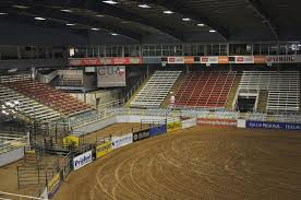 Location Photos Of Mesquite Rodeo