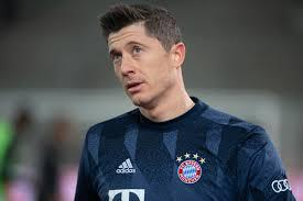 Robert lewandowski liga de campeones 2020/21 parches de ucl #9 del jugador. Bayern Munich Playing It Cautious With Robert Lewandowski As The Star Battles Minor Knocks Bavarian Football Works