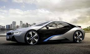 2015 BMW i8 to Debut in Production Form at Frankfurt Motor Show ...
