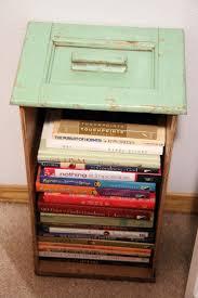 Dresser Drawer Shelves Best 25 Dresser Bookshelf Ideas On Pinterest Cheap Bookcase