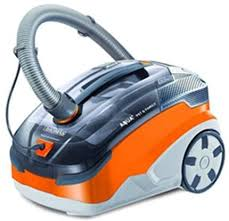 <b>Thomas</b> Aqua Plus Pet <b>and</b> Family Vacuum Cleaner: Cylinder ...