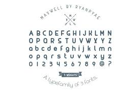 Cool Fonts 100 Free And Unique Fonts To Download