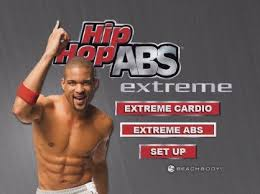 hip hop abs workout shaun t exercise and body building paranaque