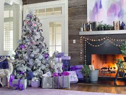 40 Christmas Tree Decorating Ideas   HGTV