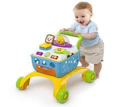 10 món đồ chơi thông minh cho bé dưới 1-2 tuổi hot nhất 2021