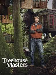 Image Masters Season Nelson Treehouse Treehouse Masters Cast And Characters Tv Guide