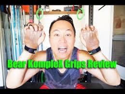 Bear Komplex Grips Size Chart Bear Komplex Hand Grips Review Best Hand Grips
