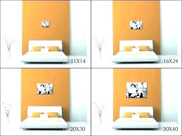 16 x 24 picture frame michaels by frame x poster frame x frame frame design using