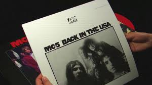 <b>MC5</b> - <b>TOTAL</b> ASSAULT: 50th Anniversary Collection (Unboxing ...