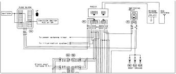 2000 nissan maxima starter wiring diagram 2000 wiring diagrams wiring diagram for 2008 nissan maxima at 2008 Nissan Maxima Wiring Diagram