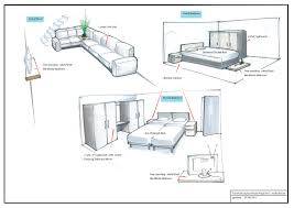 Furniture Sketches Furniture Sketches Interior Design Layout