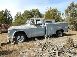 D 200 ~ 1969 Dodge Truck ~ Utility Bed w/ Lift Gate - Classic Dodge ...