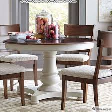 Annie Sloan MIRACLE Chalk Painted Kitchen Table!!!!!!! Round Dining ...