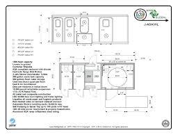handicap bathroom floor plans large size of bathroom floor plan inside amazing handicap bathroom layout wheelchair