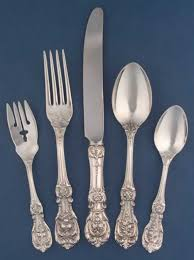 Reed And Barton Stainless Flatware Discontinued Patterns Extraordinary Reed Barton Sterling Silver Patterns Top Twenty Flatware Patterns