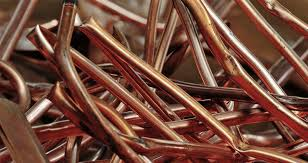 Scrap Copper Wire Prices Chart Current Scrap Metal Prices Dealers Yards Dashboard