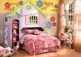 Little Girls Bedroom Furniture Sets Very Cute Luxurious Custom Cottage Style Bunk Bed And Custom