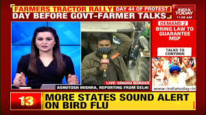 India Today - Top News Stories of the Day