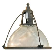 holophane hanging light fixture 1