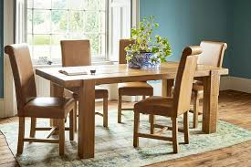 natural wood dining table room sets canada slab uk and chairs