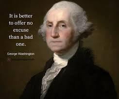 Quotes About George Washington Magnificent 48 Famous George Washington Quotes SayingImages