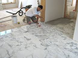 home tile installation cost per square foot