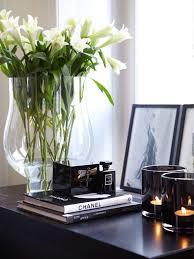 coffee table books flower