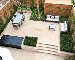 small patio layout ideas images modern garden design try in plans