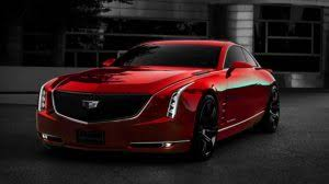 2018 cadillac horsepower.  horsepower 2018 cadillac eldorado convertible new front grille red colors on cadillac horsepower