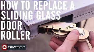 replace sliding glass door how to repair sliding door how to repair sliding door removing sliding glass door track