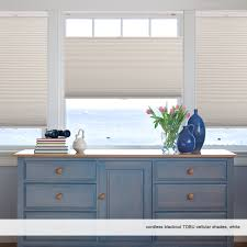 Top Down Bottom Up Cordless Light Filtering Cellular Shade Phase Ii Cordless Single Cellular Tdbu Top Down Bottom Up