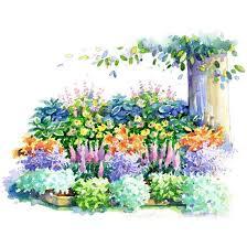 Small Picture Garden Design Garden Design with Perennial Shade Garden Ideas