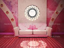 Pink Living Room Chair Room Pink Palous