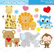 mother and baby animal clipart. Contemporary Animal Image 0 To Mother And Baby Animal Clipart M