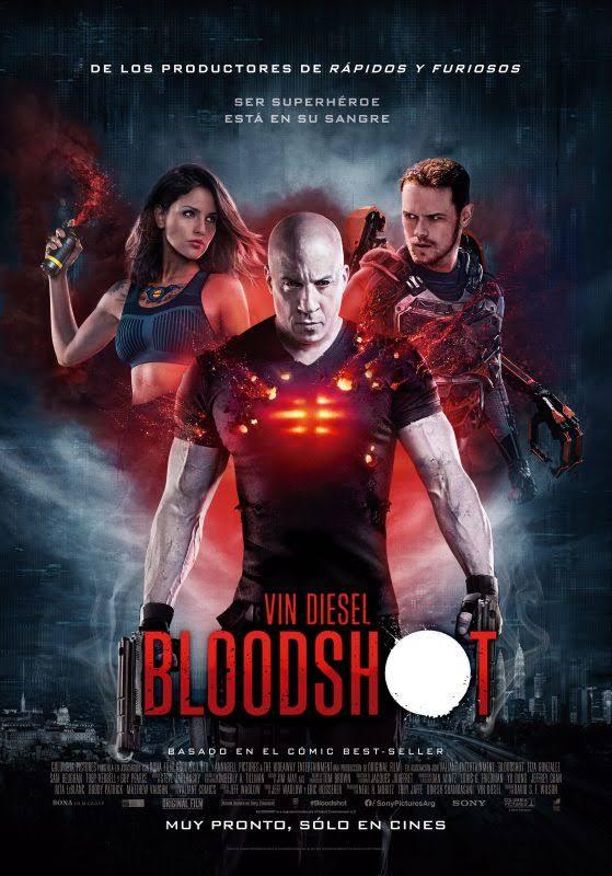 Resultado de imagen para bloodshot